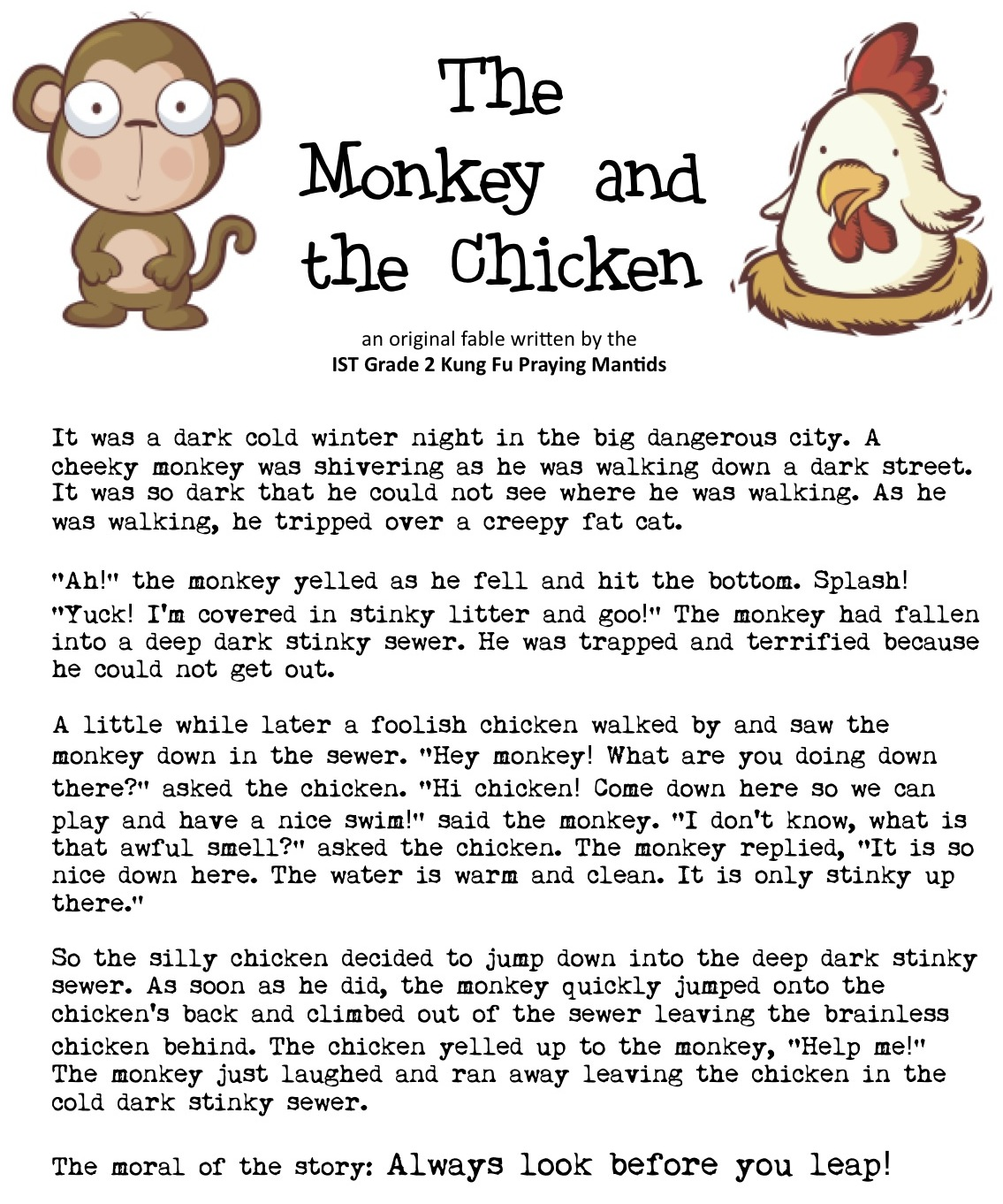 https://istgrade2.wordpress.com/files/2009/11/monkey-and-chicken-fable1.jpg